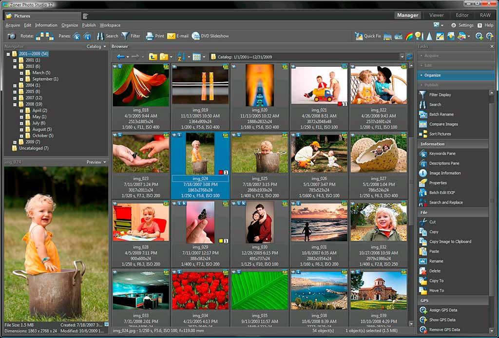 Foto bewerken met effecten gratis