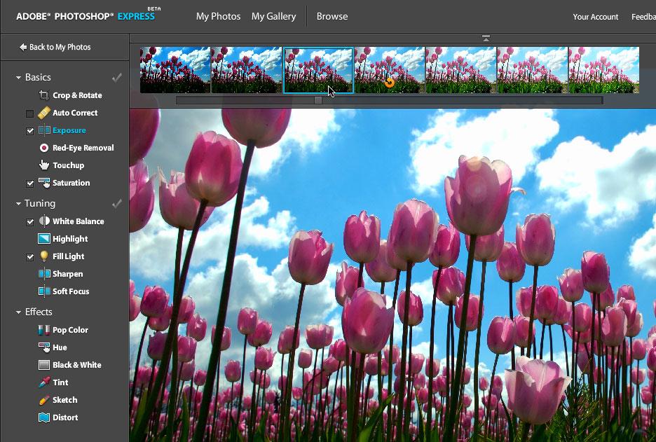 Foto bewerken met effecten gratis 46